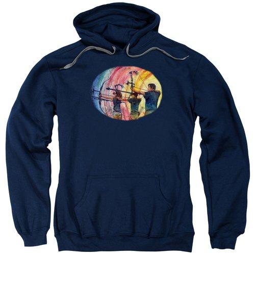 Three 10s Sweatshirt