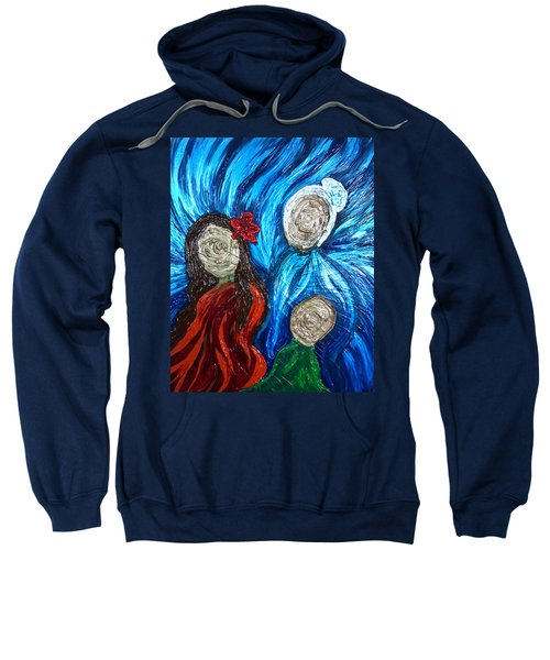 Three Generations Sweatshirt