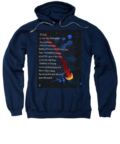 To Fall Sweatshirt