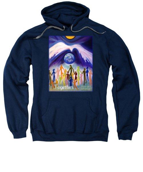 Together... Sweatshirt