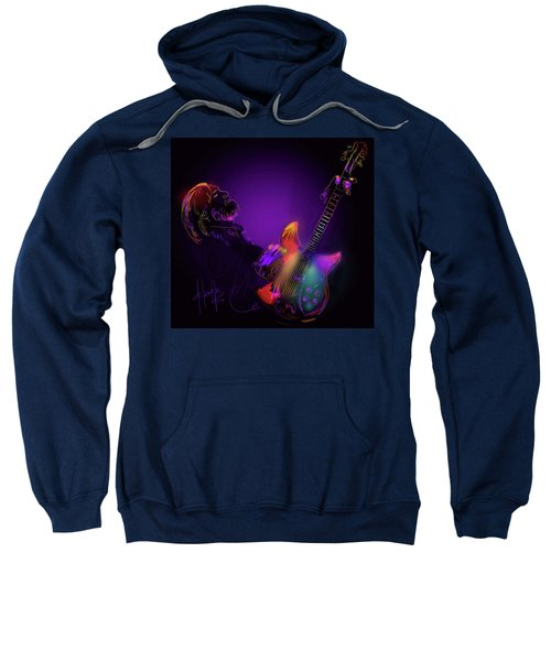Tom Petty Tribute 1 Sweatshirt