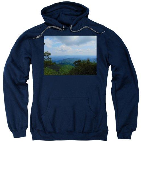 Tray Mountain Summit - North Sweatshirt
