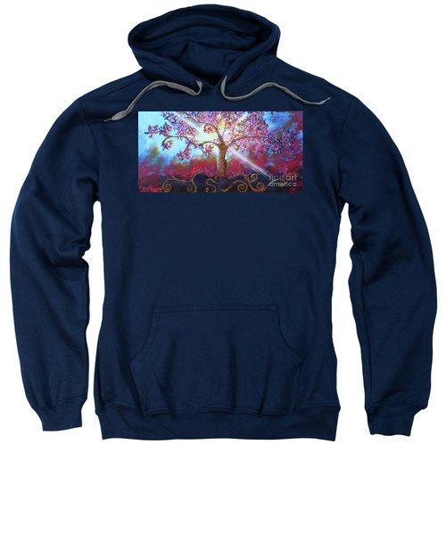 Treevelation Sweatshirt
