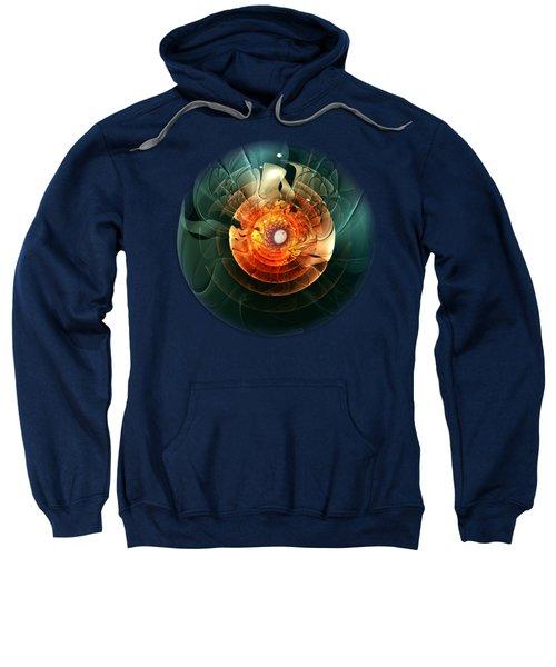 Trigger Image Sweatshirt