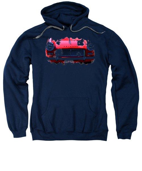 Triumph Sweatshirt