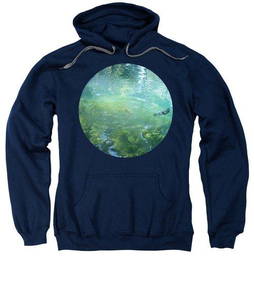 Trout Pond Sweatshirt