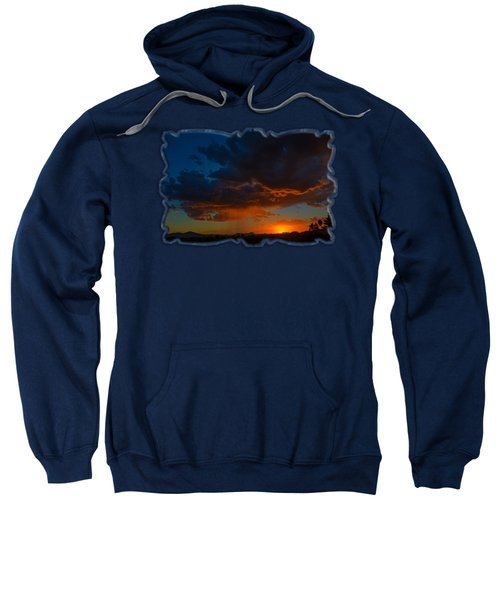 Tucson Sunset H59 Sweatshirt