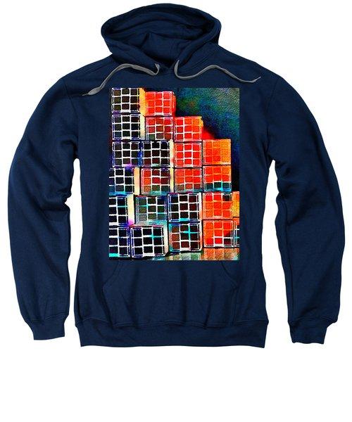 Twenty Four Boxes Sweatshirt