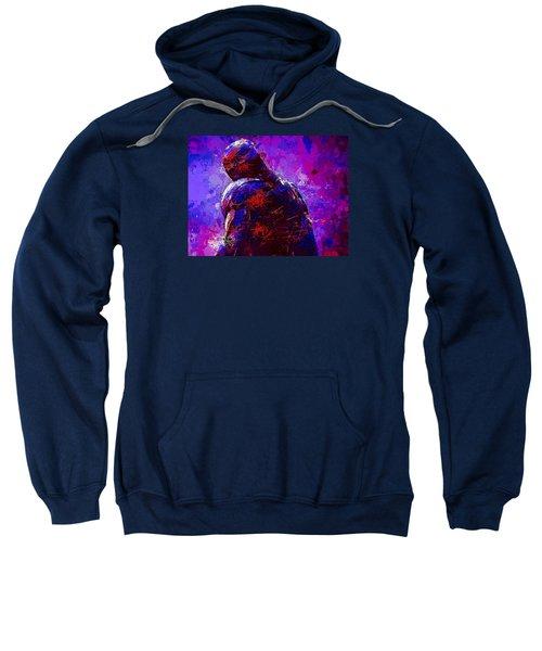 Ultron Sweatshirt
