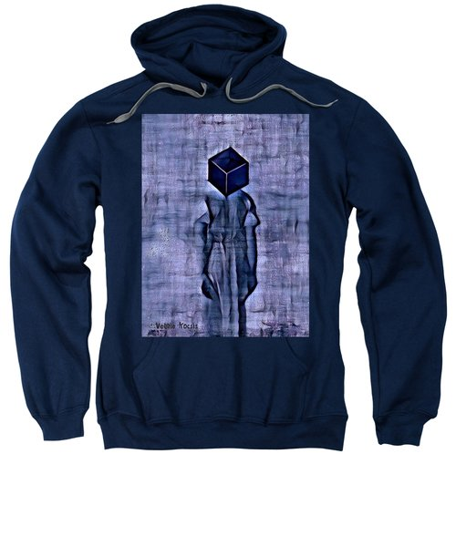 Unacknowledged Sweatshirt