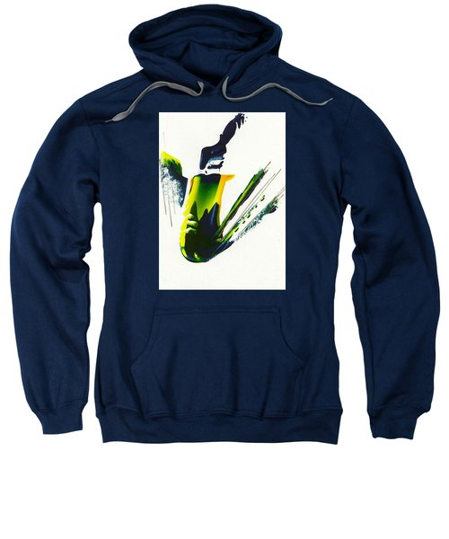 Untitled -23 Sweatshirt