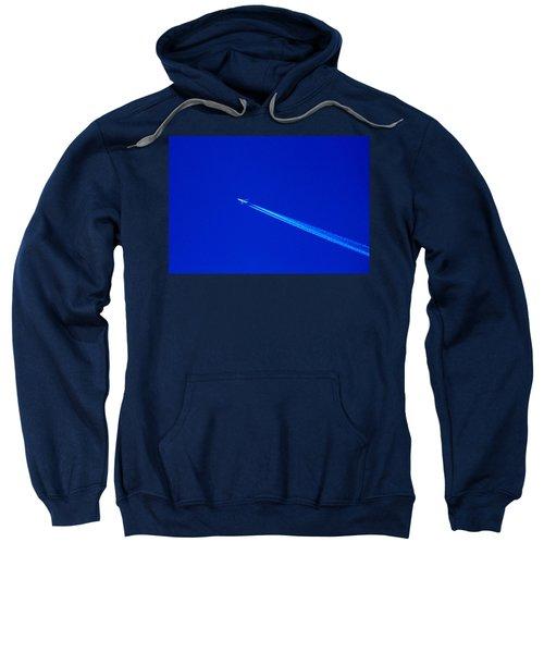 Up Up And Away Sweatshirt