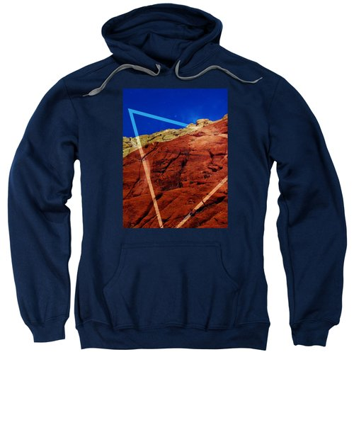 Uplifting Sweatshirt