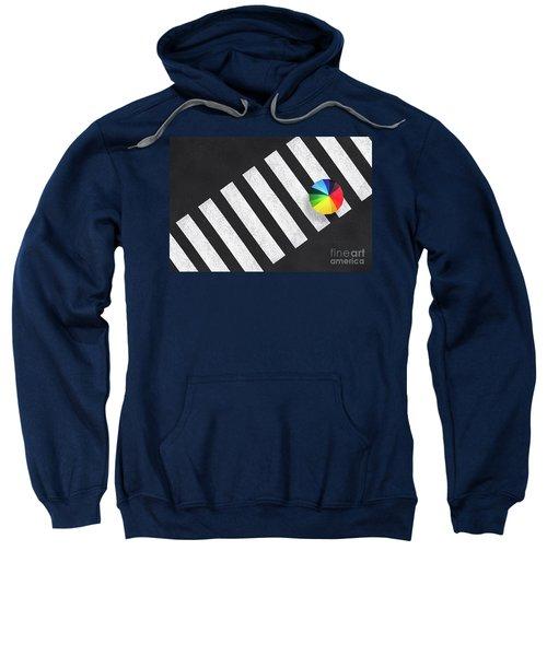 Urban Graphism Sweatshirt
