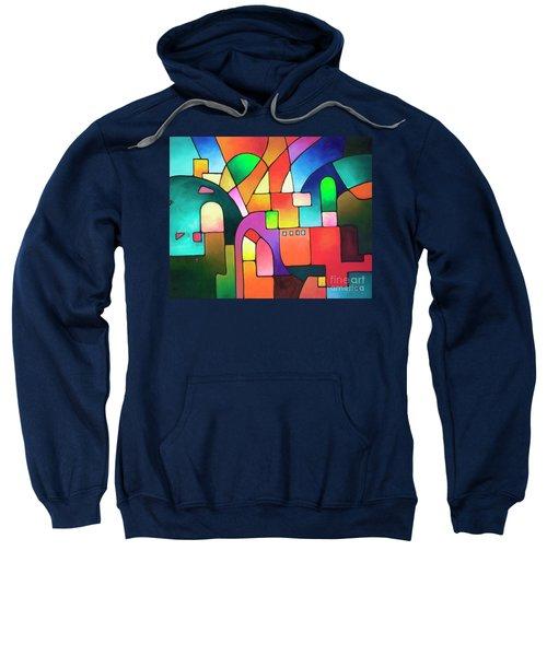Urbanity Sweatshirt