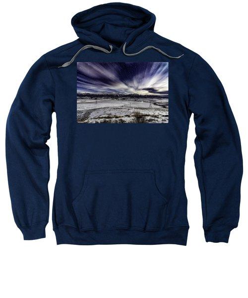 Ute Pass Sweatshirt