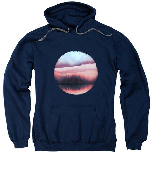 Valentine Forest Sweatshirt