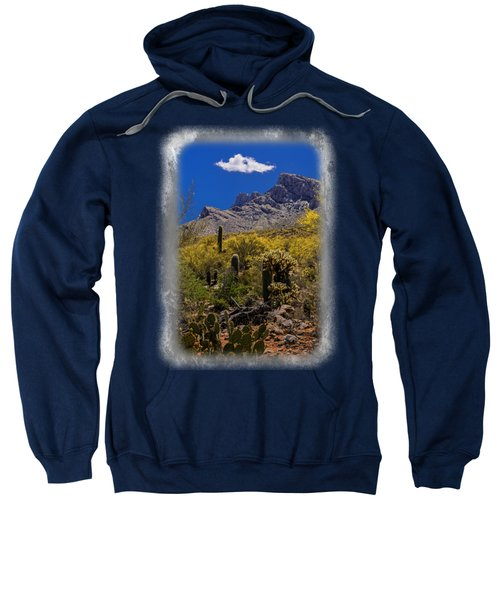 Valley View No.2 Sweatshirt
