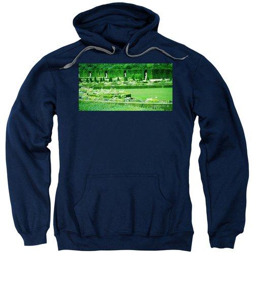 Versailles Pathways Sweatshirt