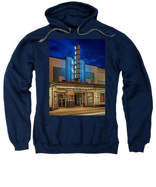 Village Theater Sweatshirt