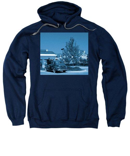 Vintage Automobile Sweatshirt