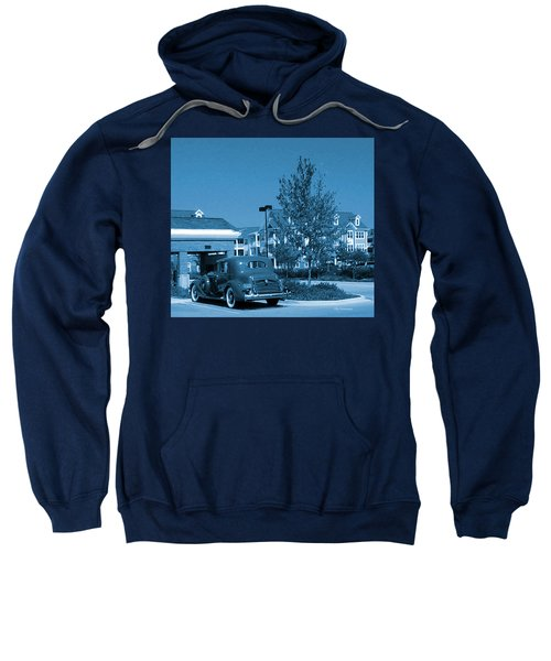 Vintage Automobile Sweatshirt