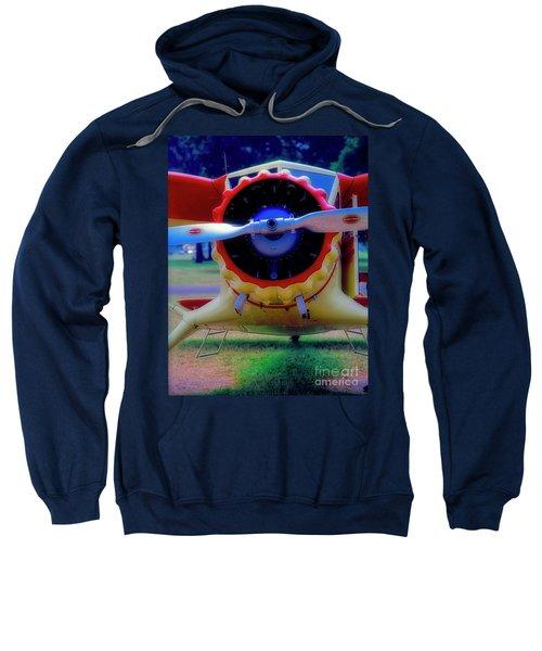 Vintage Stinson  Sweatshirt