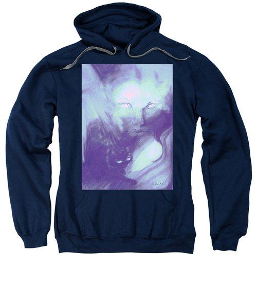 Visions Of The Night Sweatshirt