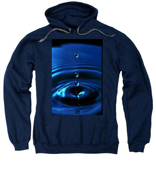 Water Drop Sweatshirt