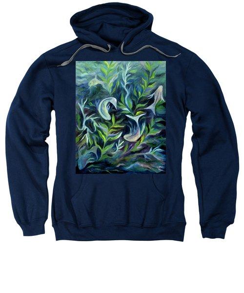 Water Sweatshirt