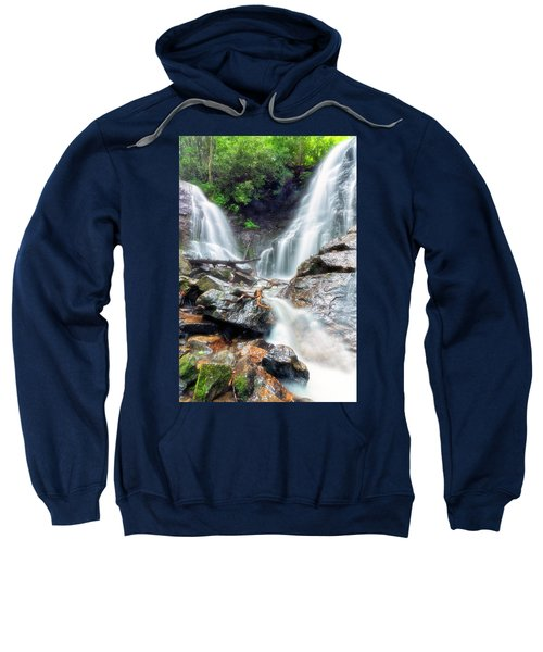 Waterfall Silence Sweatshirt