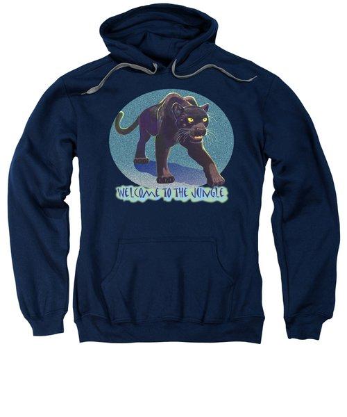 Welcome To The Jungle Sweatshirt