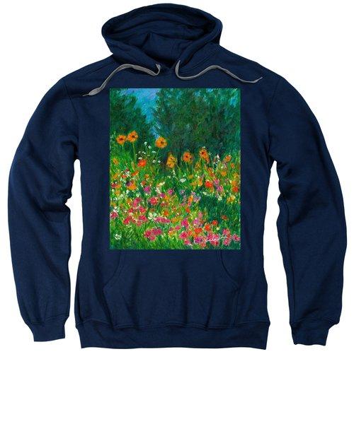Wildflower Rush Sweatshirt
