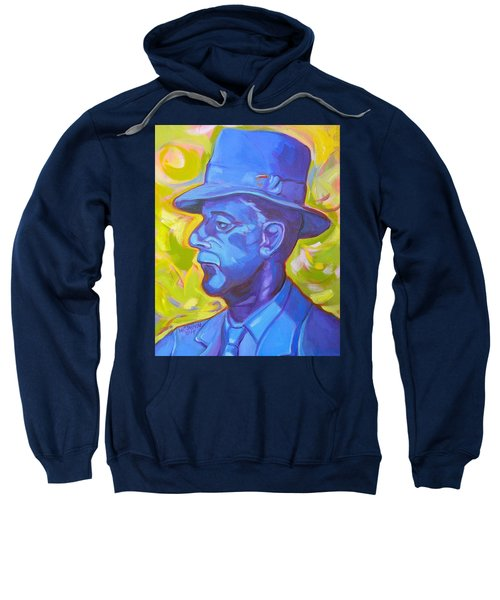William Faulkner Sweatshirt