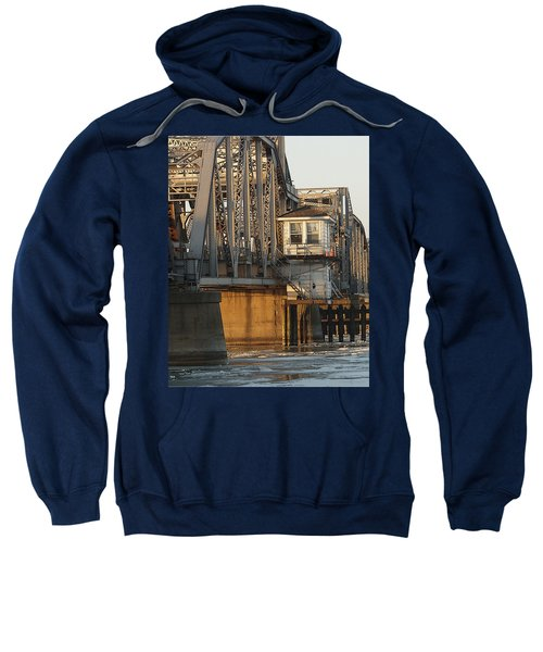 Winter Bridgehouse Sweatshirt