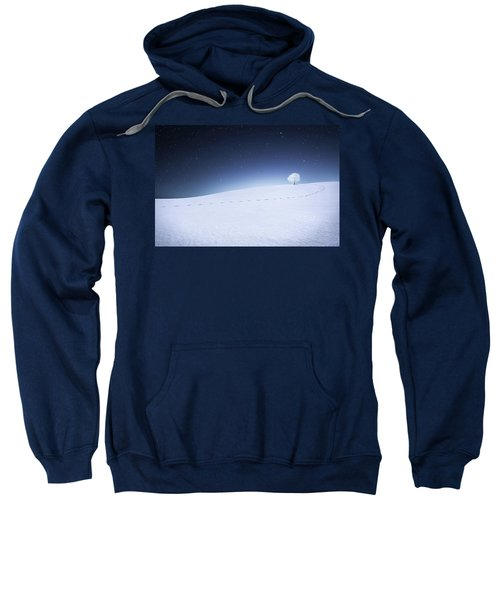 Winter Landscape Sweatshirt
