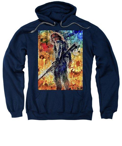 Winter Soldier Sweatshirt