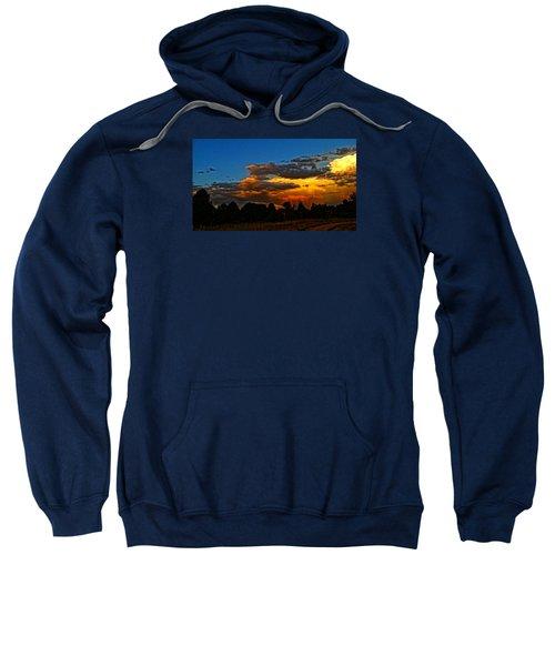 Wonder Walk Sweatshirt
