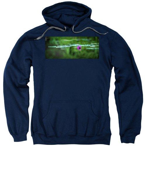 Zen Blossom Sweatshirt