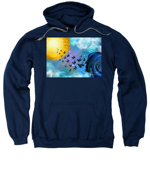 Destiny #2 Sweatshirt