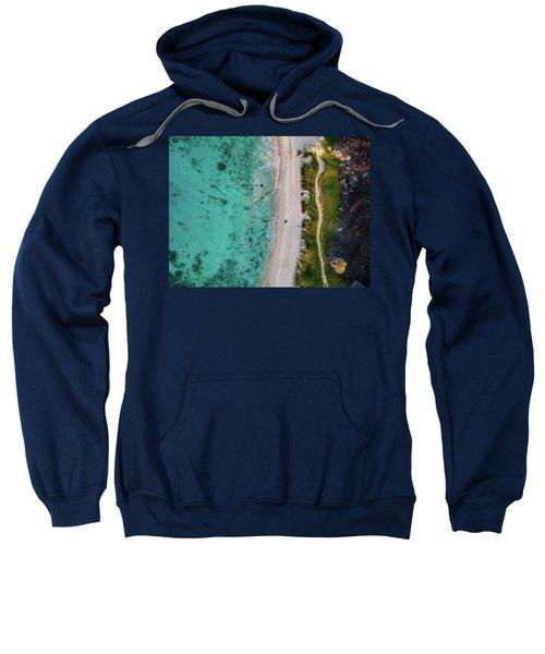 Makalawena Beach Sweatshirt