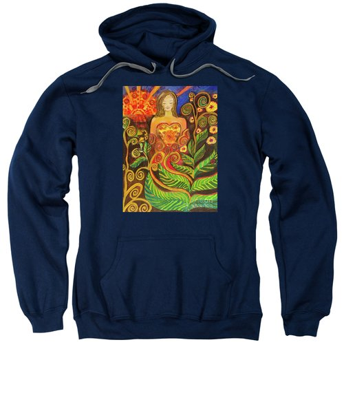 Zen Morning Sweatshirt
