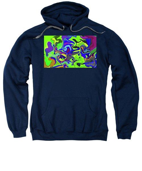 3-8-2009dabcdefgh Sweatshirt