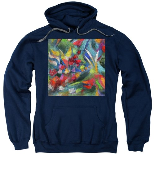 Abundance - Detail Sweatshirt