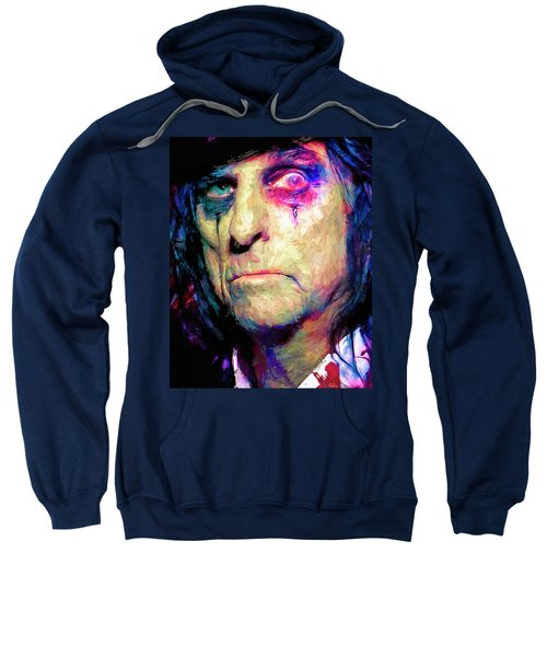 Alice Cooper Sweatshirt
