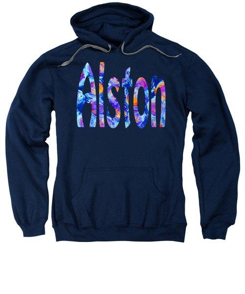 Alston Sweatshirt