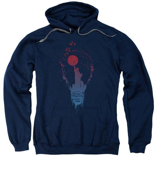 Big City Lights Sweatshirt
