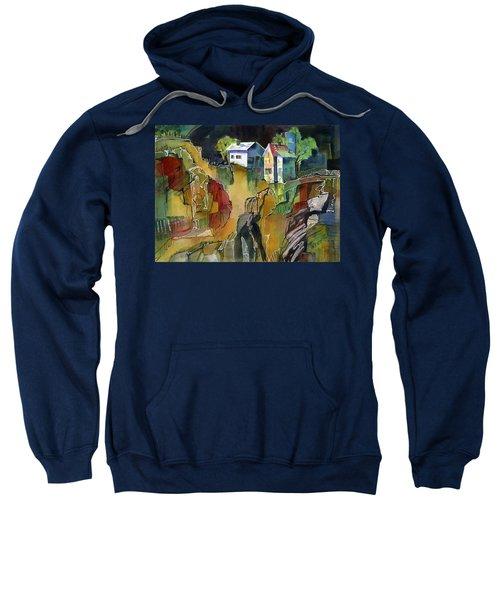 Cabin Life Sweatshirt