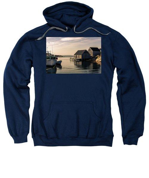Calm Of The Cove Sweatshirt