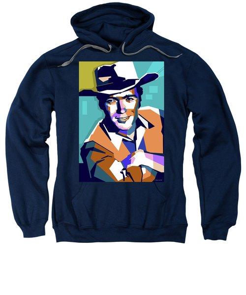 Clint Eastwood Sweatshirt